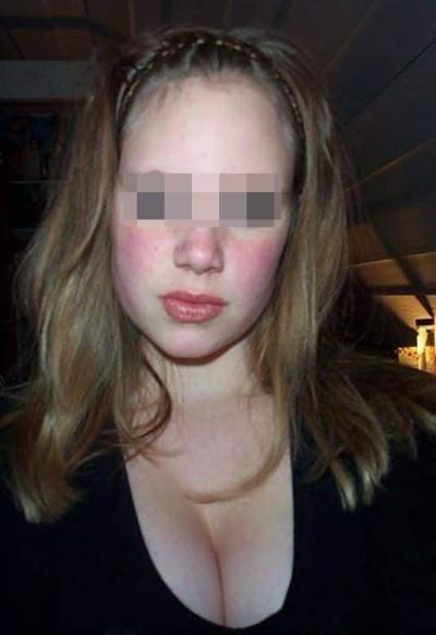 Femme très sexy cherche un homme sur Le Fontanil-Cornillon