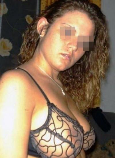 Rencontre sexy à Vif