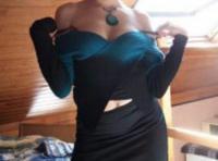 Belle femme de Seyssinet-Pariset pour une rencontre érotique